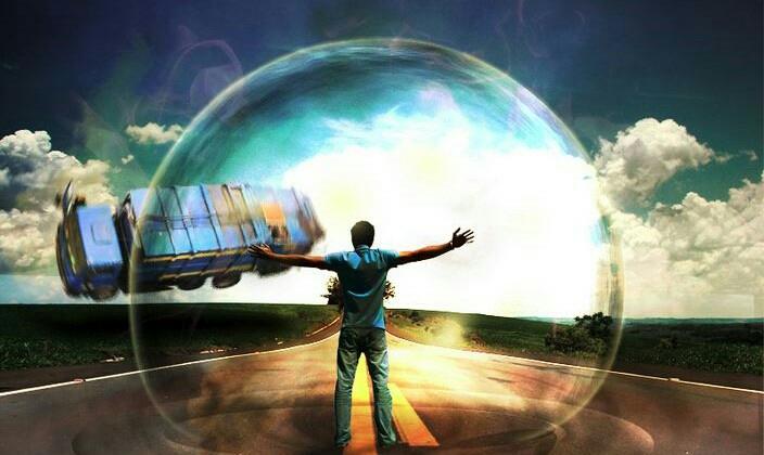Энергетическая защита от негатива, магическая защита