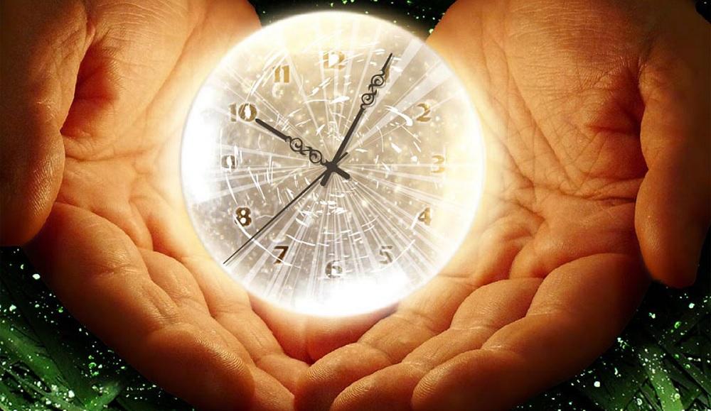 """Понимание термина """"время"""""""