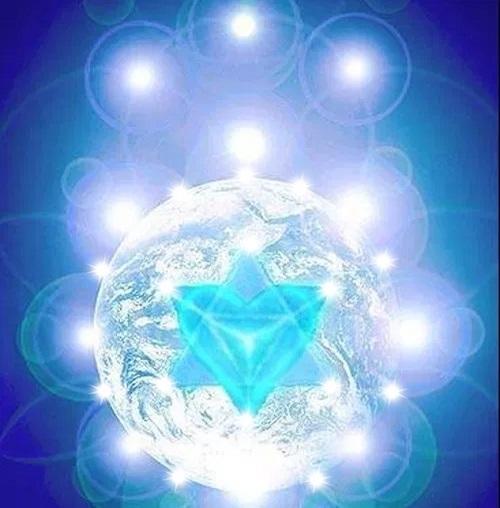 Центральный кристалл Земли и общая информация о кристаллах