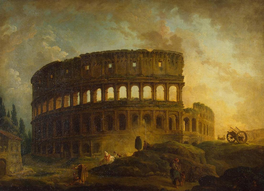 roman empire government - 960×696