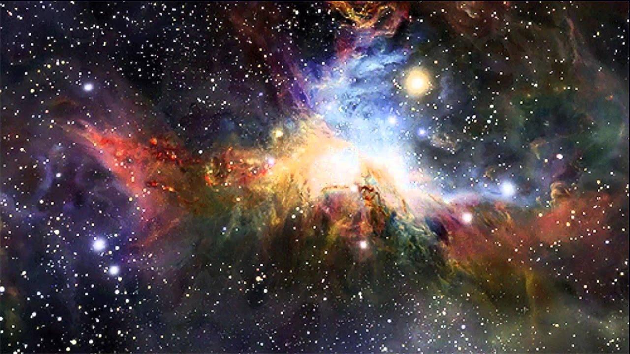 Сознание вселенной, её законы и пустота