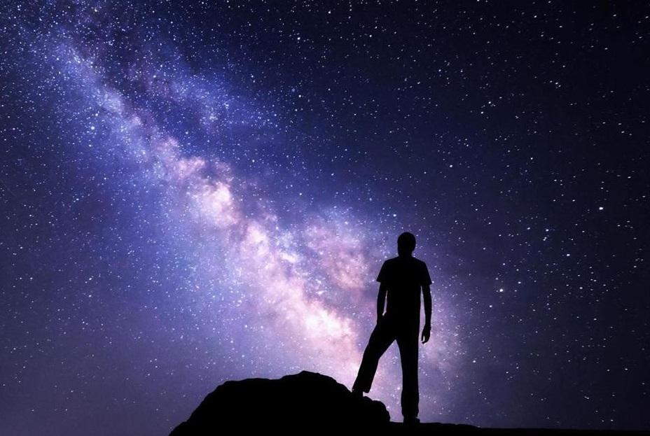 """Извечный вопрос звездных душ: """"Где мой домашний мир?"""""""