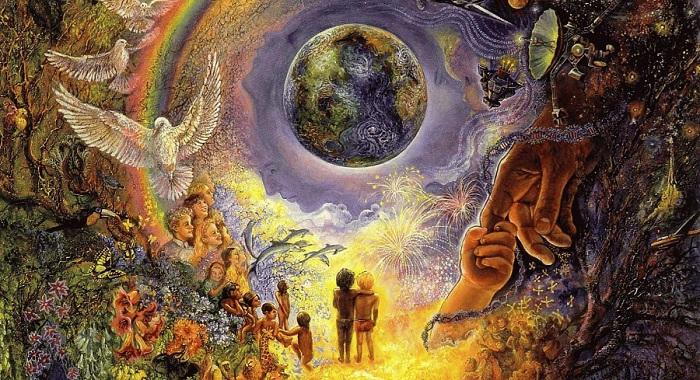 Биржа труда Земля или как потеряться в собственной иллюзии