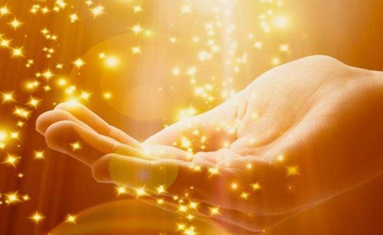 Прикоснуться к волшебству или как практиковать достаток