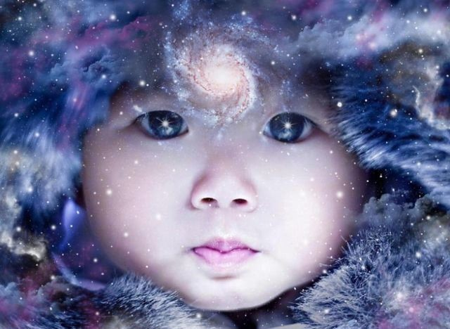 Дети индиго и дети кристаллы