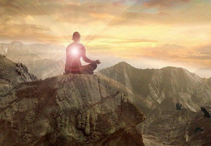 Подготовка к сеансу МЕТАИССКРА. Энергетическая чистка и регрессия в медитации.
