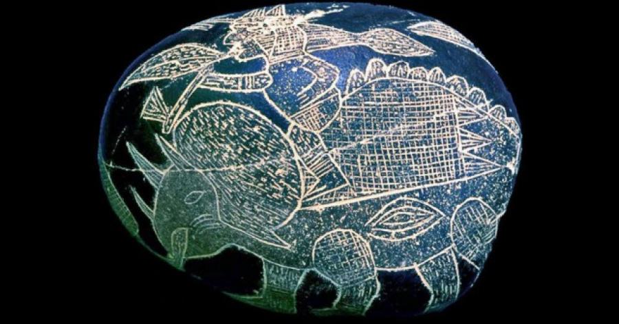 Куда делись Наги, динозавры, драконы, василиски, эльфы, друиды и Майя