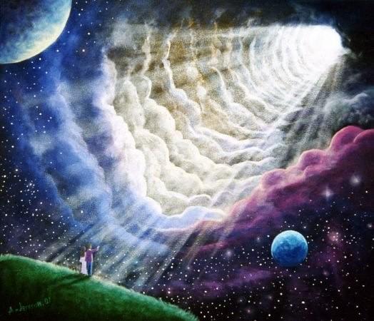 Духовный род и встречи родственных душ на Земле