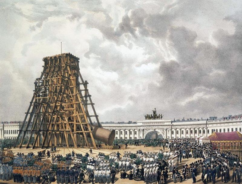 Древние войны и их следы или куда делась цивилизация