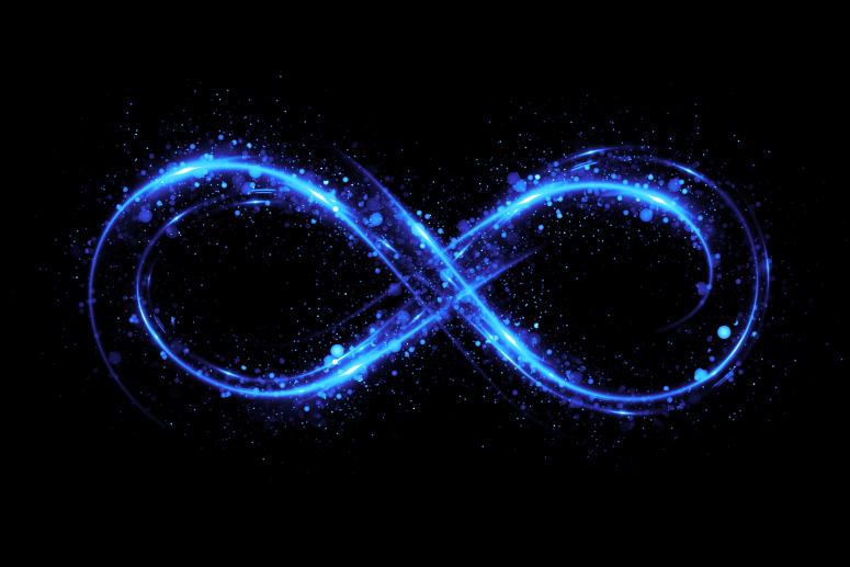 Существует ли начало бесконечности