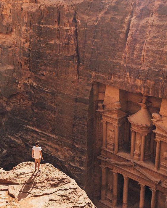 Пальмира. Земля рудник. Технологии пришельцев и древних цивилизаций