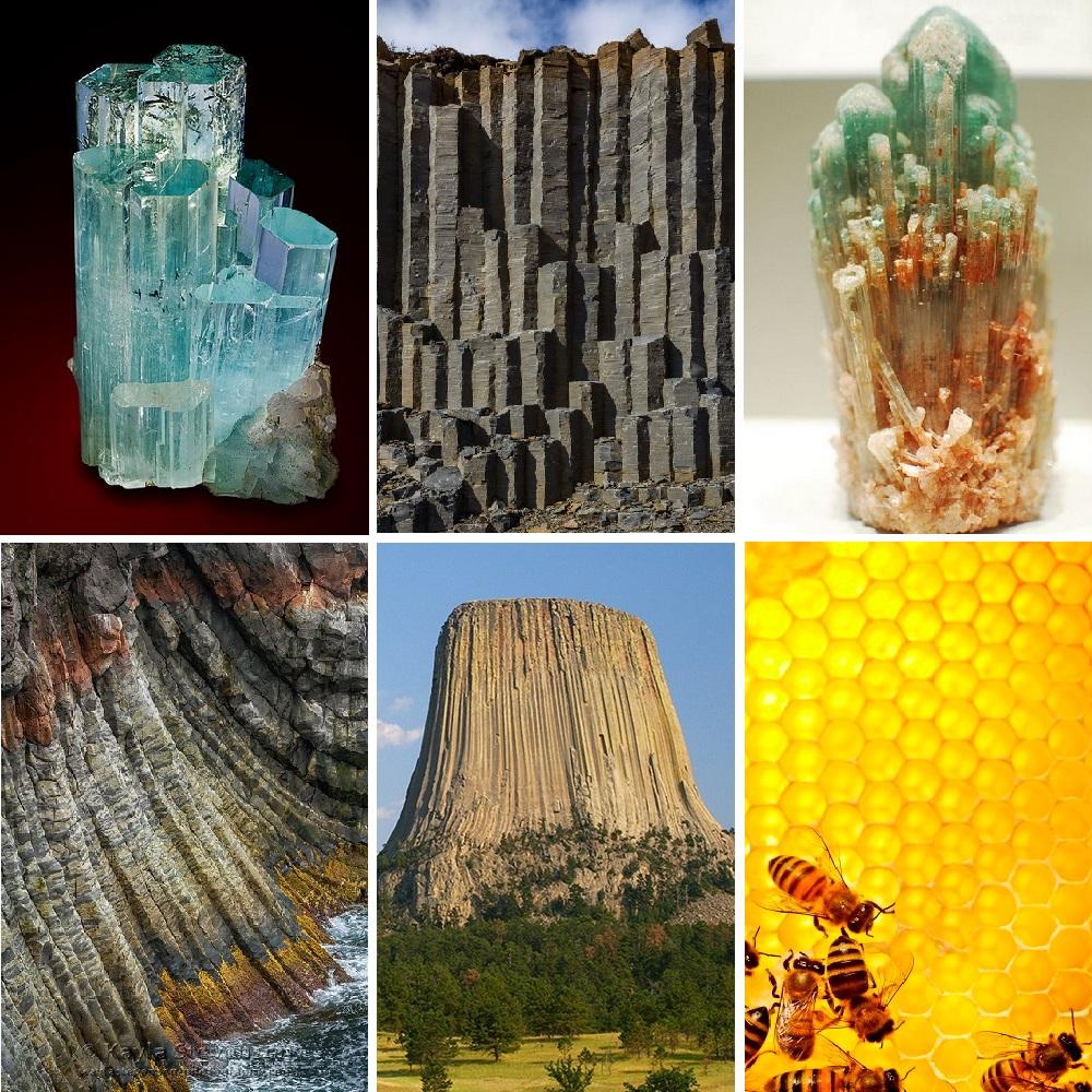 Прикладная геология и инженерия материи. Каменные грибы или как вырастить храм