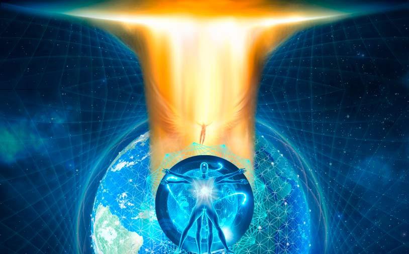 МЕТАИССКРА. Краткое описание методики ведомой медитации