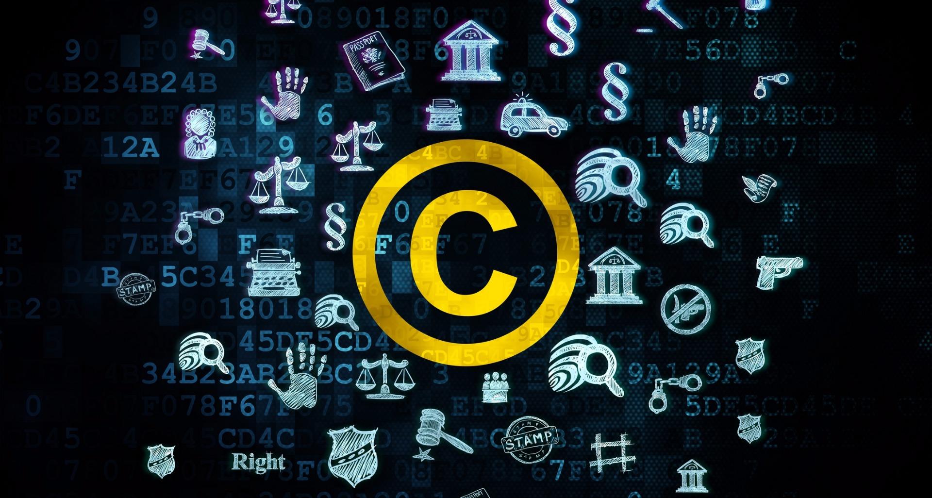 Авторские права право на жизнь