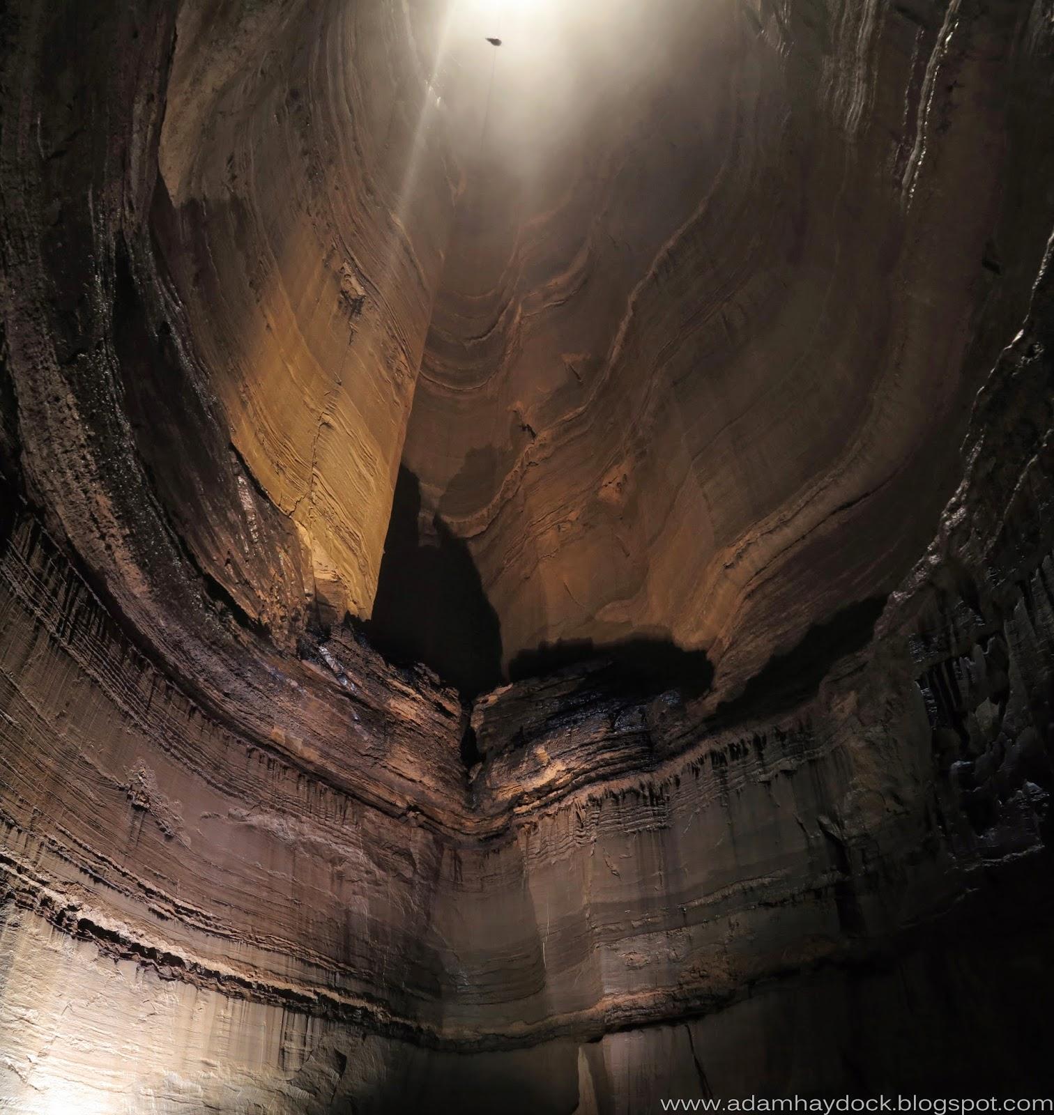 Земля рудник. Оплавленные мегалиты и пещеры