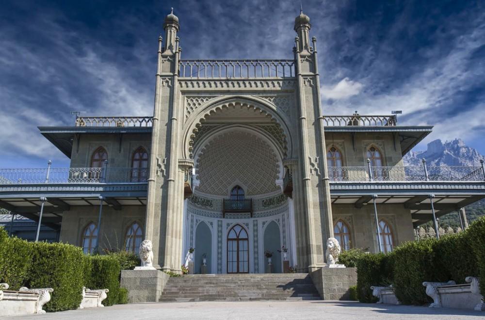 Эзотерическое путешествие в Воронцовский дворец и отзыв о сеансе