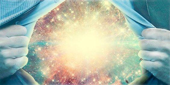 Энергетическая чистка и знакомство с Искрой Творца