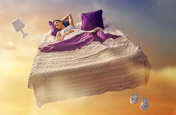 Как лучше запоминать сны