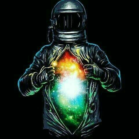 Все ответы внутри нас и часто мы сами должны их найти