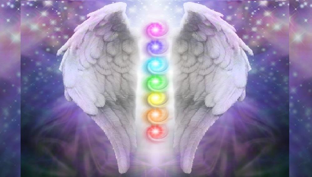 Сердце дракона, чакры, крылья, порталы