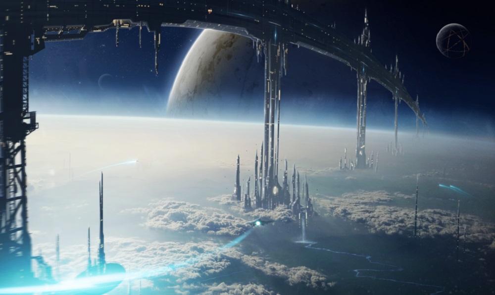 Жизнь звездной души: космический навигатор