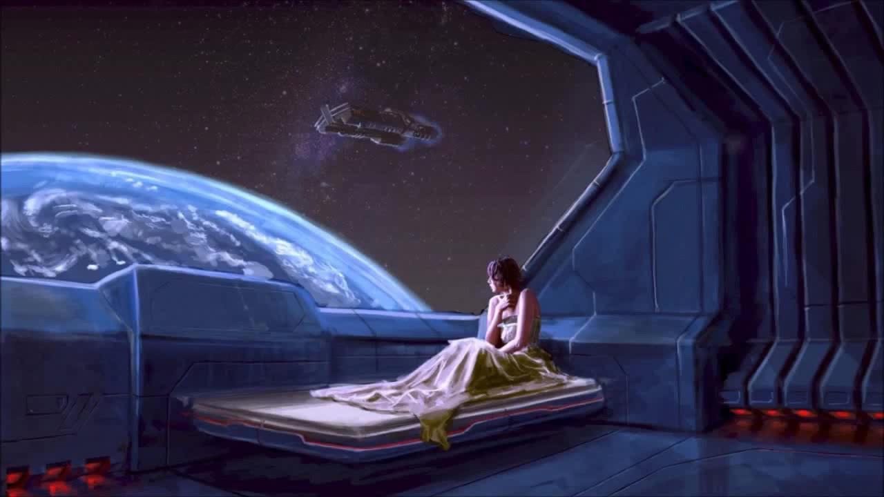 Краткая история Атлантиды. Исход Атлантов с родной планеты