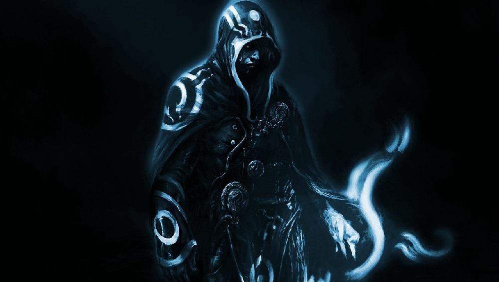 Темные хранители