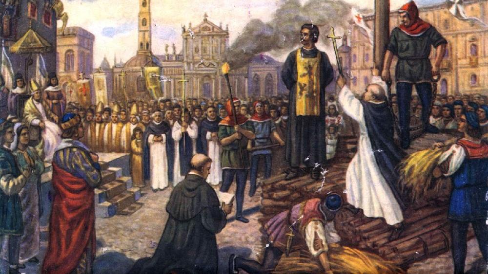 О контрактах страдания с инсектоидами и инквизиции