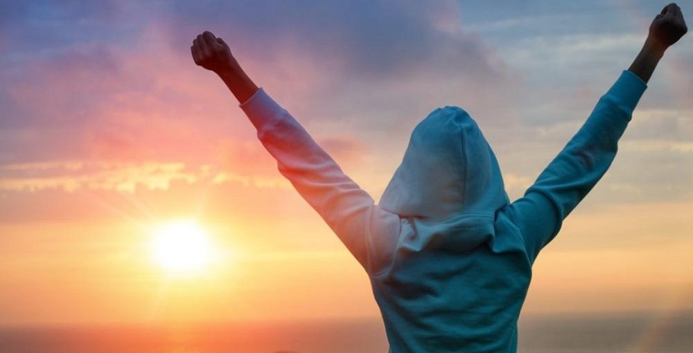 О предназначении, силе, любви и уверенности в себе