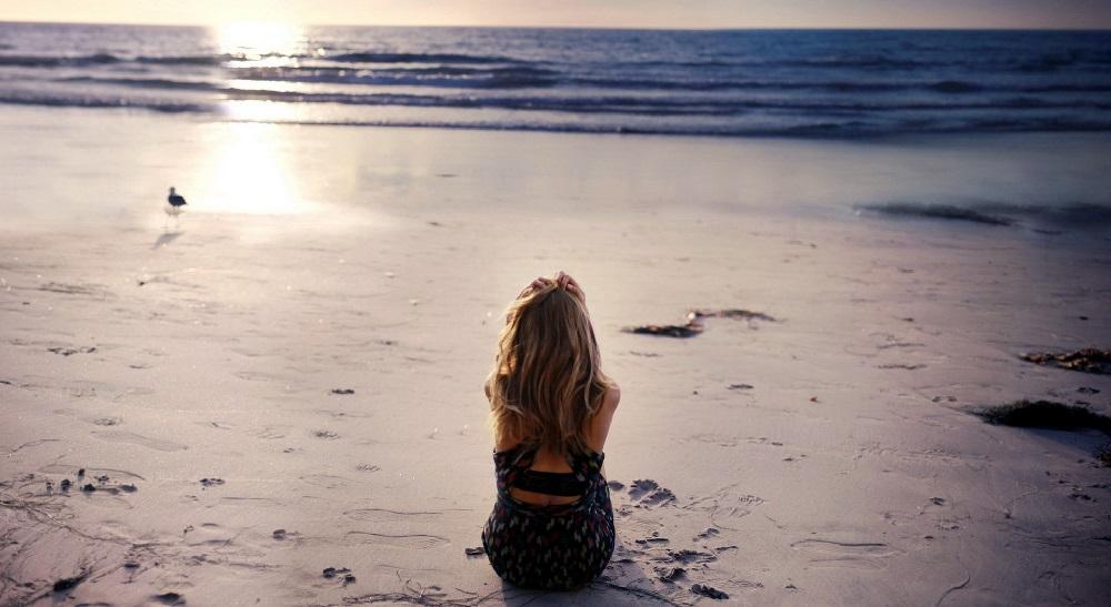 Метафизика анемии, одиночества или почему болеют дети