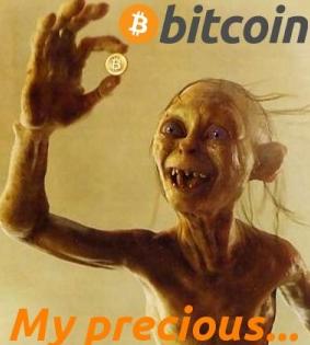 Криптовалюты: захват сознания, обнуление и разделение реальностей