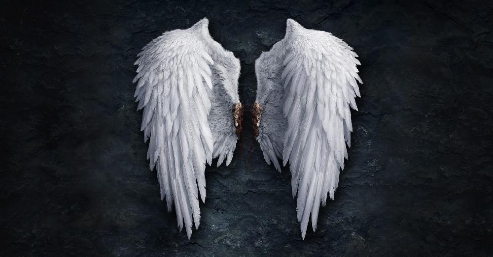Вырванные крылья и родовые целительские блоки