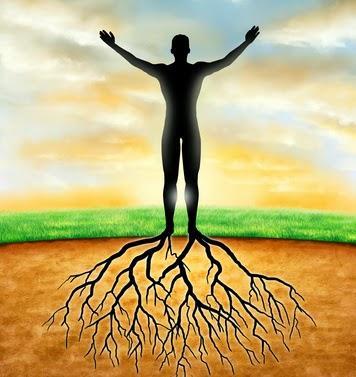 Заземление и перебор энергии. Что делать если выносит из тела после практик