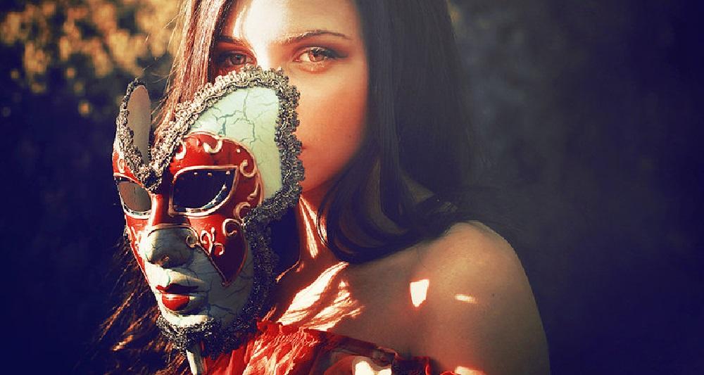 Убеждения родителей и собственные маски. Как они влияют на жизнь