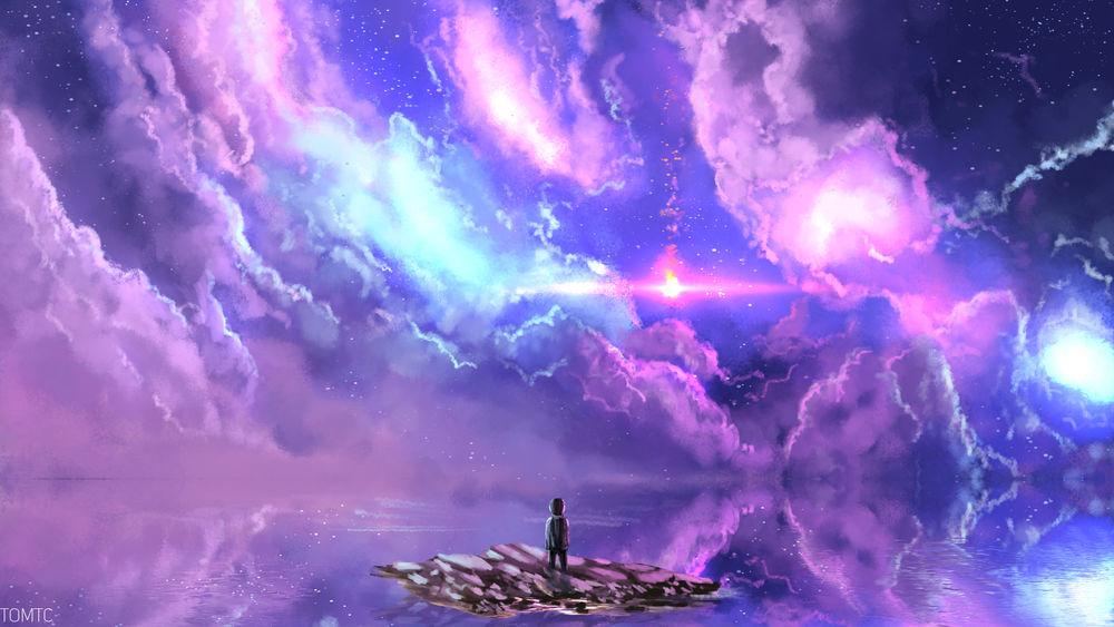 Обучение многомерного сознания или краткое путешествие по матрешке миров