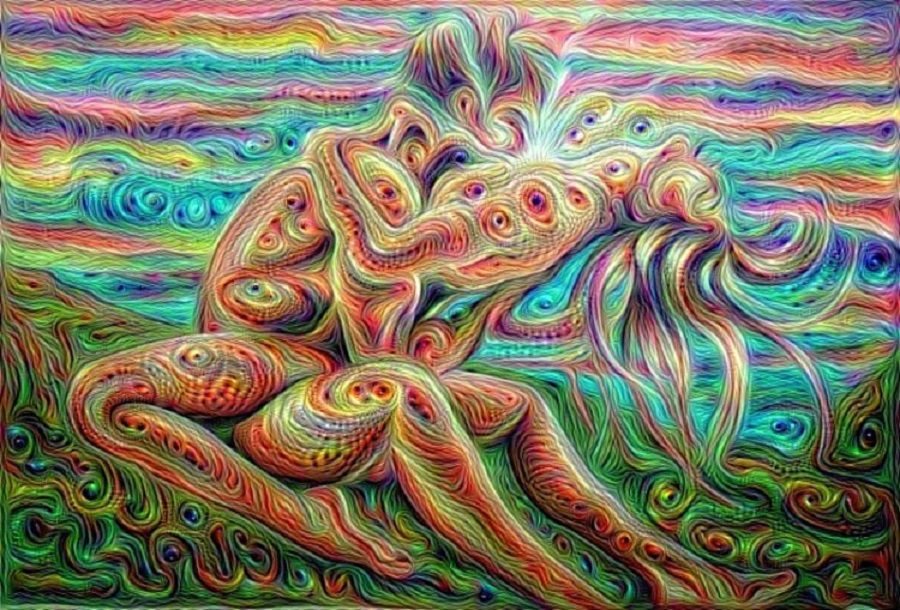 Страх секса для женщин. Метафизика, оргазм, боли