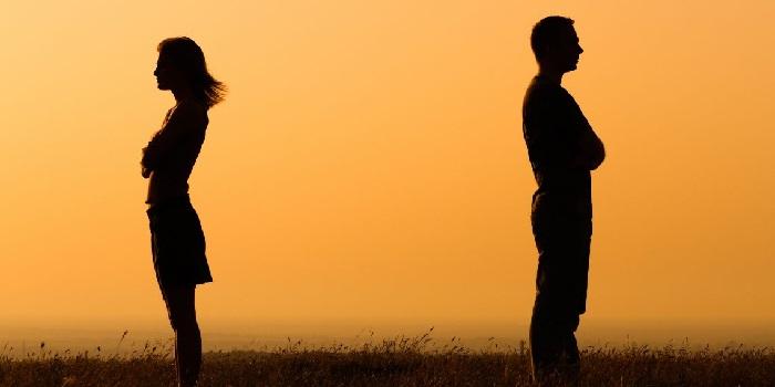 Вирус разделения и искажения энергии в паре. Как вернуть целостность?