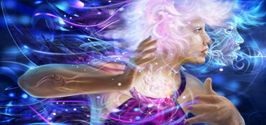 Мистика и магия. Разные уровни восприятия реальности