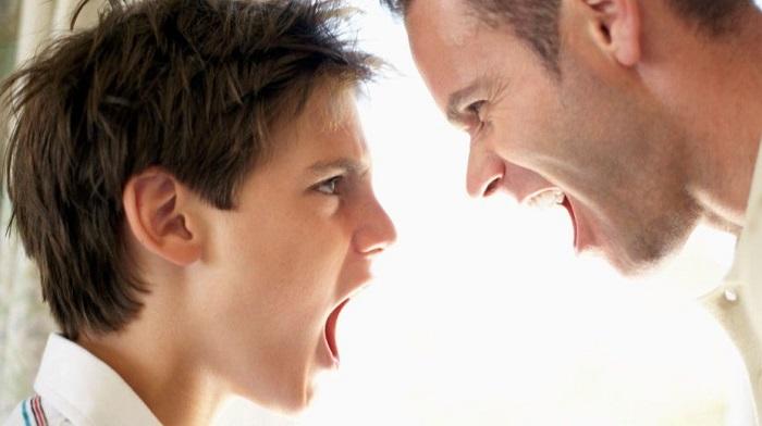 Отец и сын. Категоричность и апатия. Отражения и общие уроки