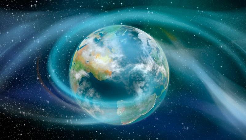 Кремниевые формы Жизни и пробуждение новых энергий