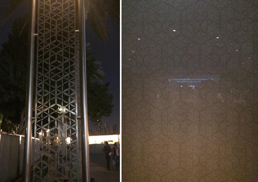ДУБАЙ. МАГИЯ БАШНИ  ХАЛИФА И ДРЕВНИЙ ИСТОЧНИК ИЗОБИЛИЯ. Dubai-4