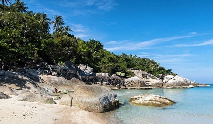 Многомерный Таиланд и остров Панган. Перекресток миров и энергетическая чистка