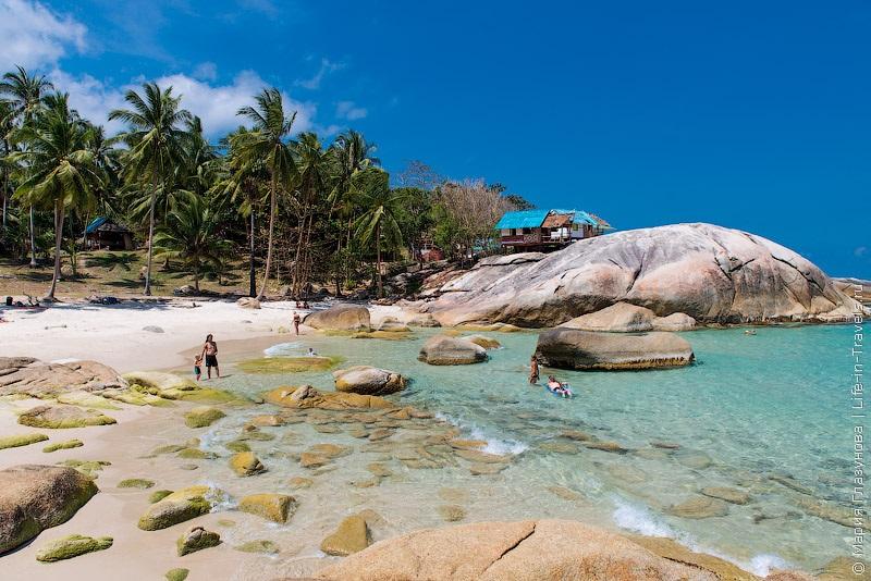 Многомерный Таиланд и остров Панган. Новые энергии и чистка