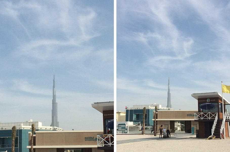 ДУБАЙ. МАГИЯ БАШНИ  ХАЛИФА И ДРЕВНИЙ ИСТОЧНИК ИЗОБИЛИЯ. Dubai-Burj-Khalifa-dragon