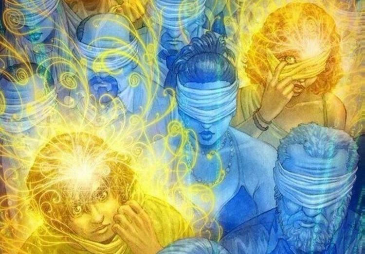 Пробуждение и путь к себе. Почему закрывается и как открывается память