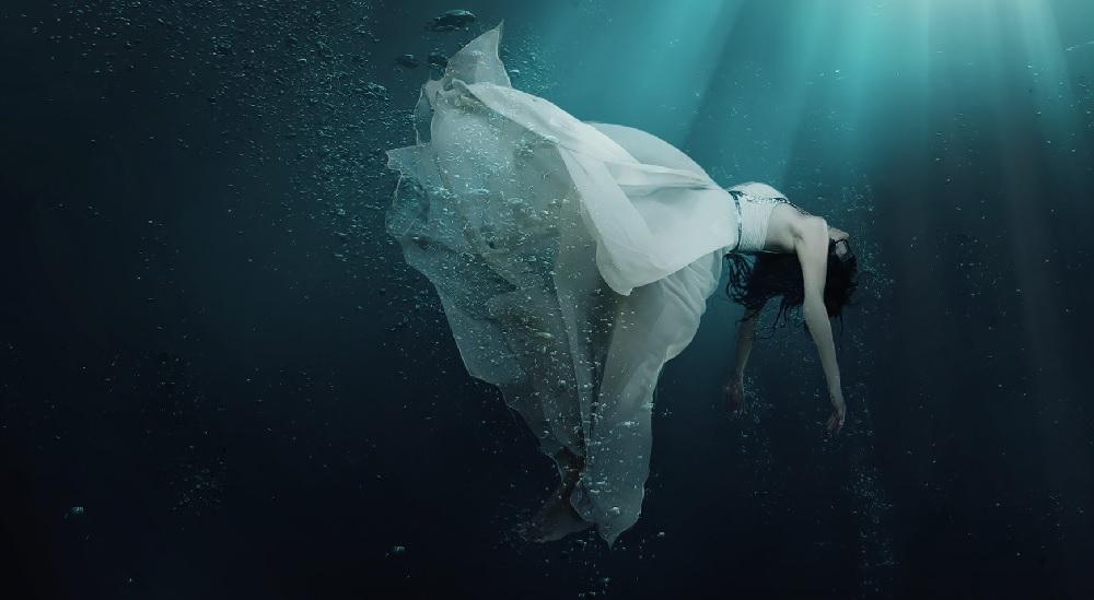 Пространство снов и как в нем стригут нашу энергию