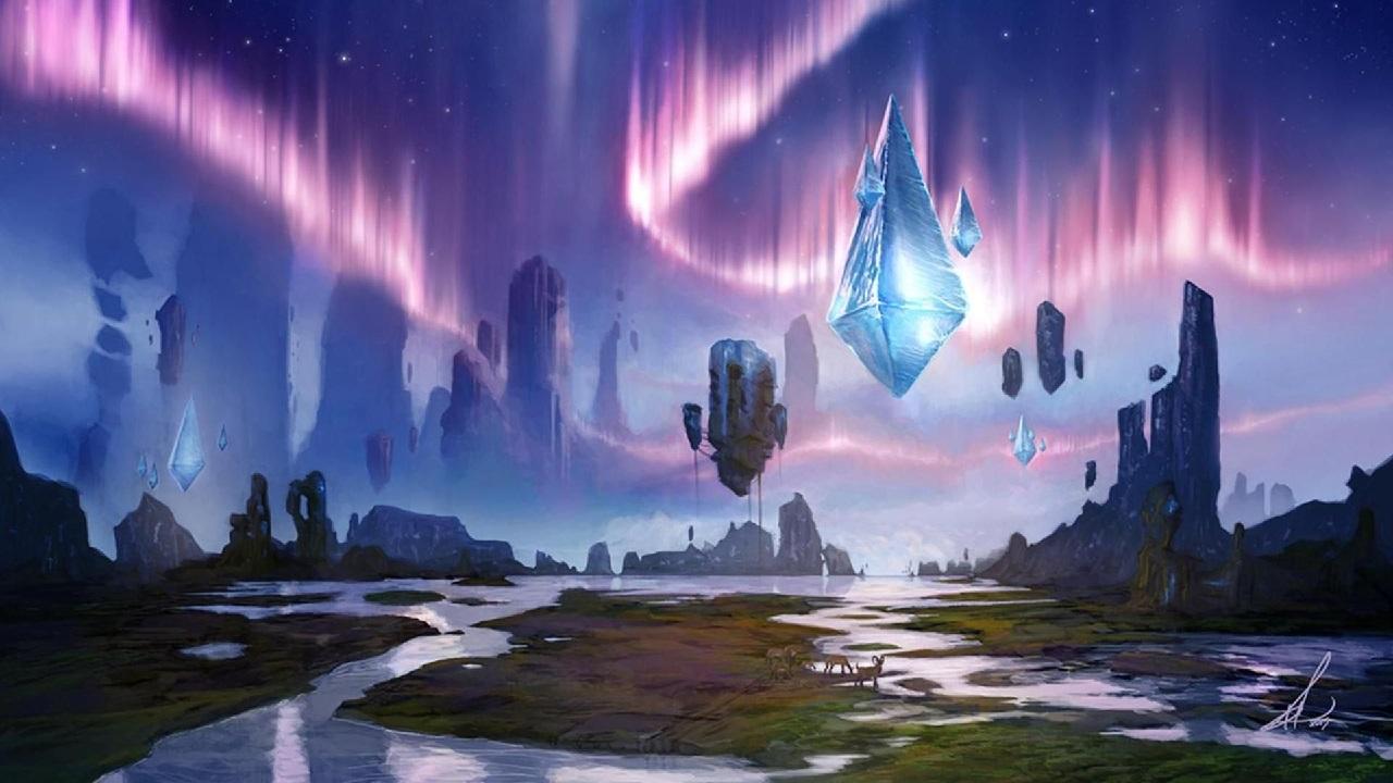 Тайна исчезнувшей цивилизации. Архипелаг Ангтонг