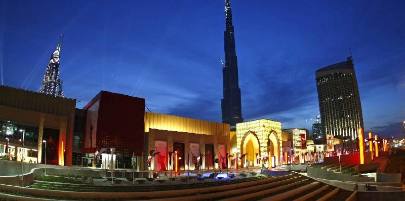 ДУБАЙ. МАГИЯ БАШНИ  ХАЛИФА И ДРЕВНИЙ ИСТОЧНИК ИЗОБИЛИЯ. Dubaimall