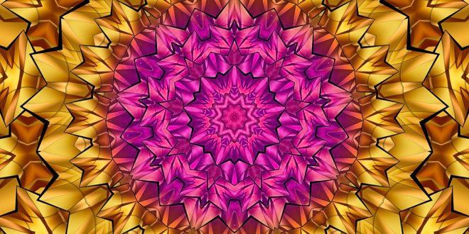 Изобилие, творчество и успех. Волшебный цветок Духа в Материи