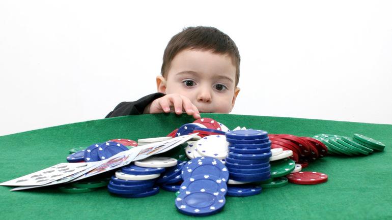 Программы рода: азартные игры и игровая зависимость. Откуда корни?